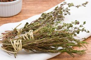 Bouquet Garni Dried Herbs