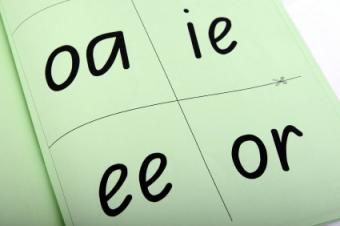 Saxon Phonics and Spelling Program Overview