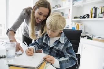 Free Home School Lessons