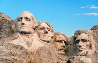 List of U.S. Presidents in Chronological Order