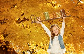 Thanksgiving Facts for Fun and Education