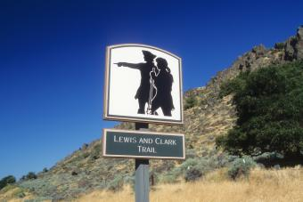 Lewis and Clark Lesson Plan and Fun Facts for Kids