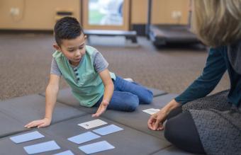 9 Printable and DIY Matching Games for Kids