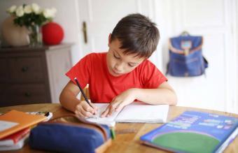 Creating a Realistic Homeschool Kindergarten Schedule