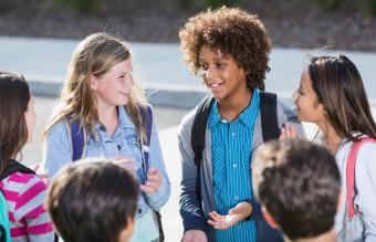 Free Social Skills Lesson Plans for Students