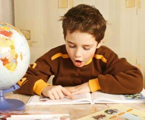 Guide to the Calvert Homeschool Curriculum