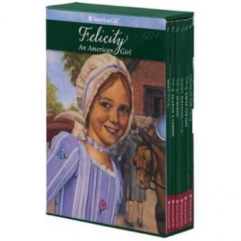 American Girls books