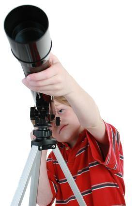 Astronomy Curriculum Homeschool