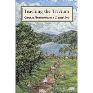 Teaching the Trivium