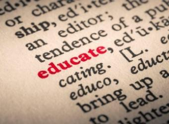 Teaching Dictionary Skills
