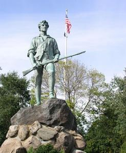 List of Battles of the Revolutionary War