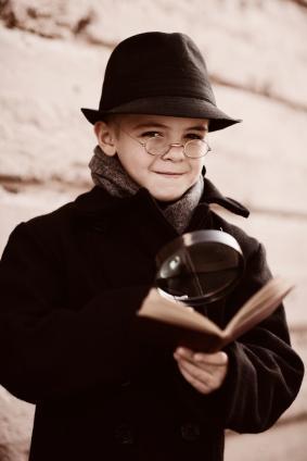 Child Detective