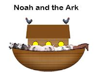 Old Testament - Noah and the Ark