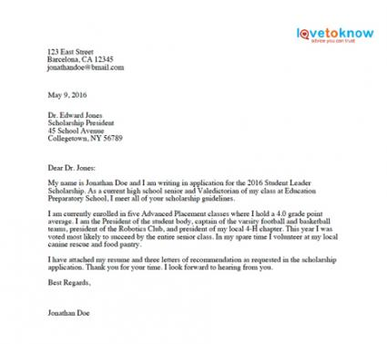 How to write a formal letter lovetoknow how to use the sample formal letter altavistaventures Choice Image