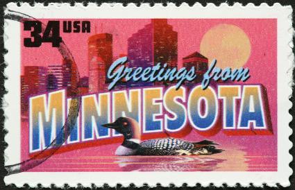 Minnesota Loon
