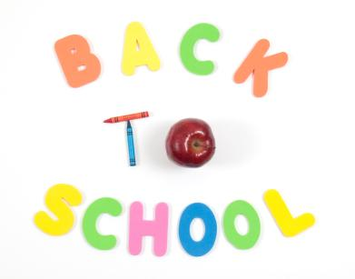 Back to school ideas are important for homeschooled children.