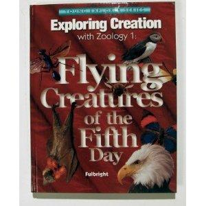 Flying Creatures of the 5th Day