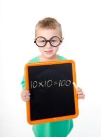 math boy