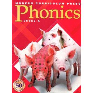 MCP Press Phonics