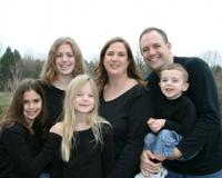 the Russell family homemaking 911 interview