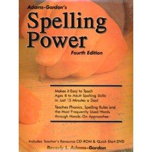 Spelling Power
