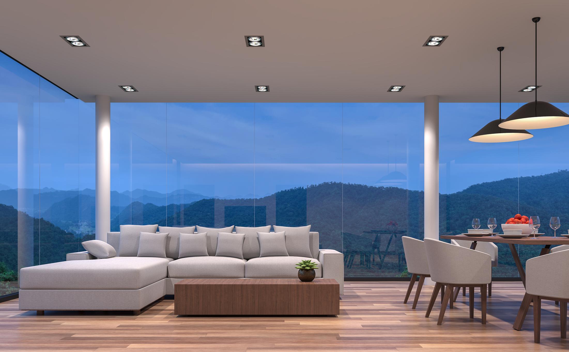 Glass Wall Options Lovetoknow