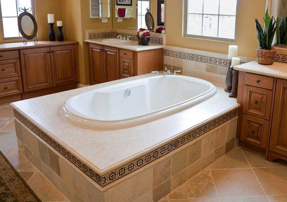 Bathtub Replacement Ideas