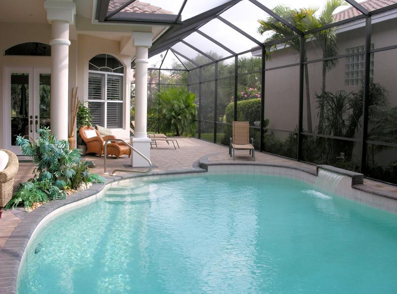 Swimming Pool Design Ideas | LoveToKnow