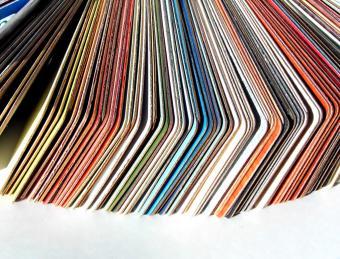 Flexible Vinyl for Kitchen Countertops