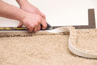 Carpet Installing
