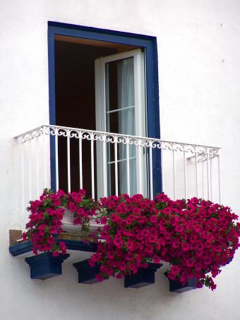 Waterproofing a Balcony