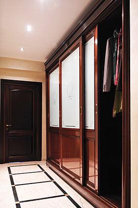 Sliding Closet Door Options