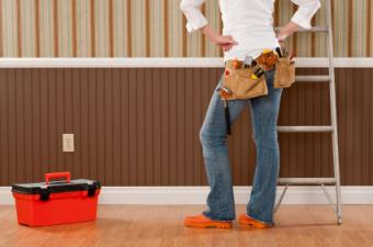 What Color to Paint Wainscoting