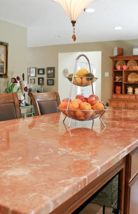 Kitchen Countertop Renovation Pictures