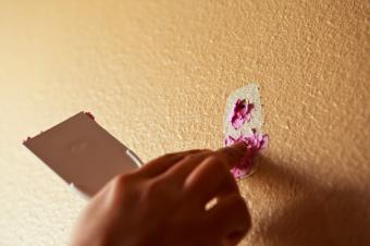 How to Fix a Hole in a Wall