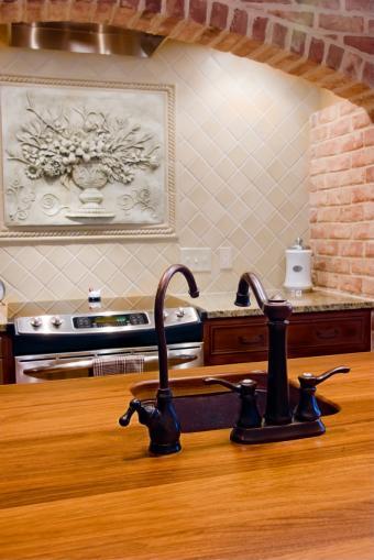Kitchen Backsplash Design Gallery