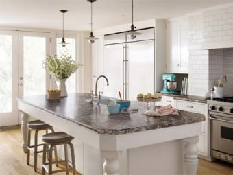 Great Kitchen Looks for Less