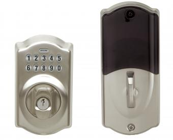 Battery Powered Wireless Home Security Systems