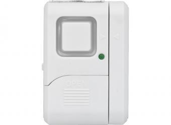 GE Smarthome wireless window alarm