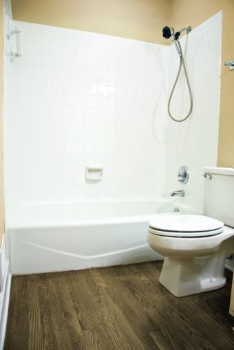 Tub Surrounds