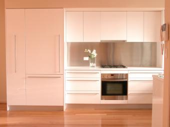 Large cabinet pulls