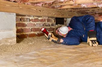 Crawl Space Requirements
