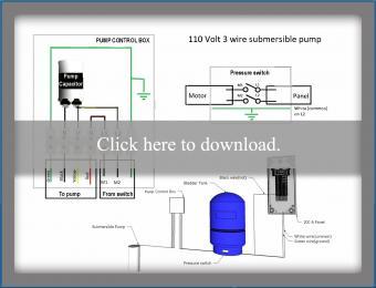 3 wire pump