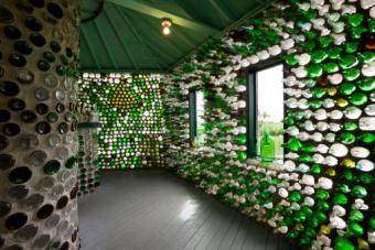 Bottle House