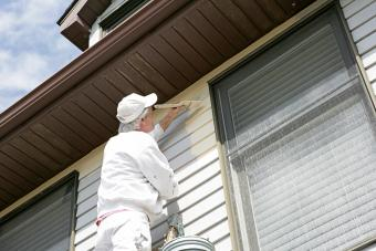 Estimate of Exterior House Painting