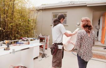 What Is a Home Contractor?