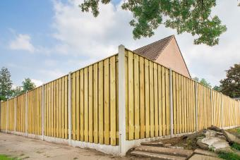 Affordable Privacy Fence Options