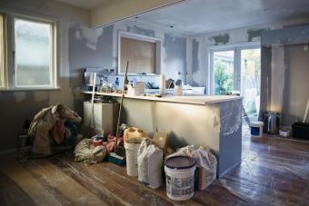 Options for Financing Home Improvements