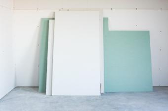 How Much Does a Sheet of Drywall Weigh?