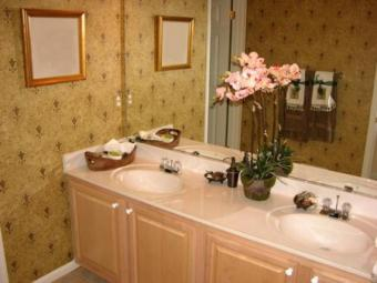 Installation Considerations for Master Bathroom Double Vanities